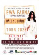 Koncert Ewy Farne 1