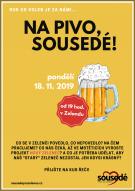 Sousedé pro Zeleneč- 18.11.2019 1